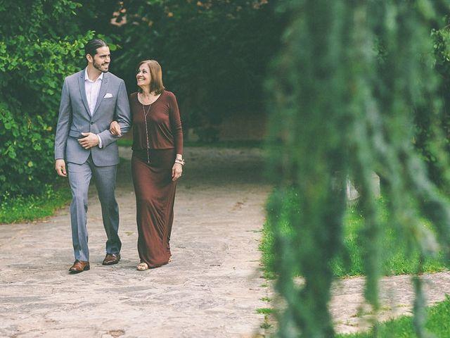 La boda de Arturo y Teresa en Quijas, Cantabria 82