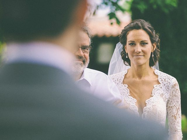 La boda de Arturo y Teresa en Quijas, Cantabria 87