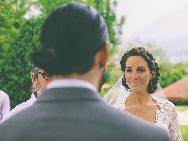 La boda de Arturo y Teresa en Quijas, Cantabria 89