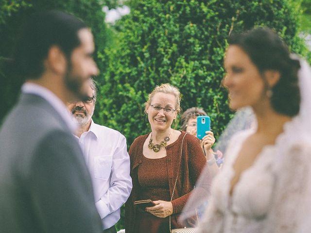 La boda de Arturo y Teresa en Quijas, Cantabria 91