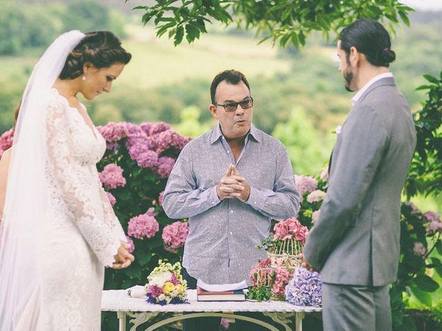 La boda de Arturo y Teresa en Quijas, Cantabria 102