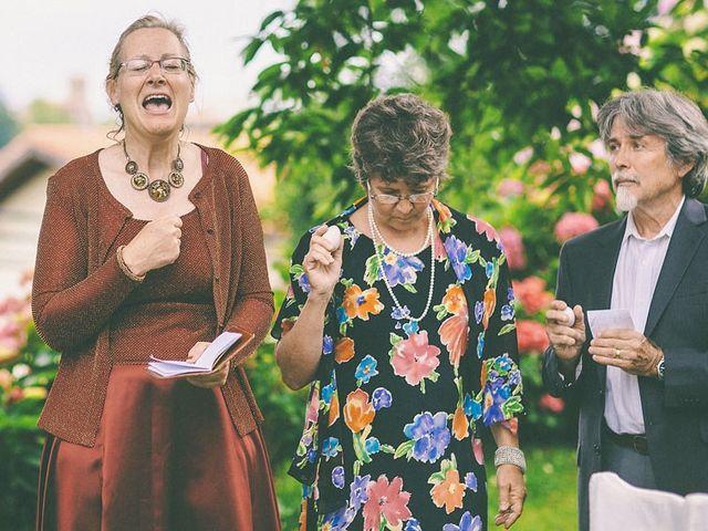 La boda de Arturo y Teresa en Quijas, Cantabria 105