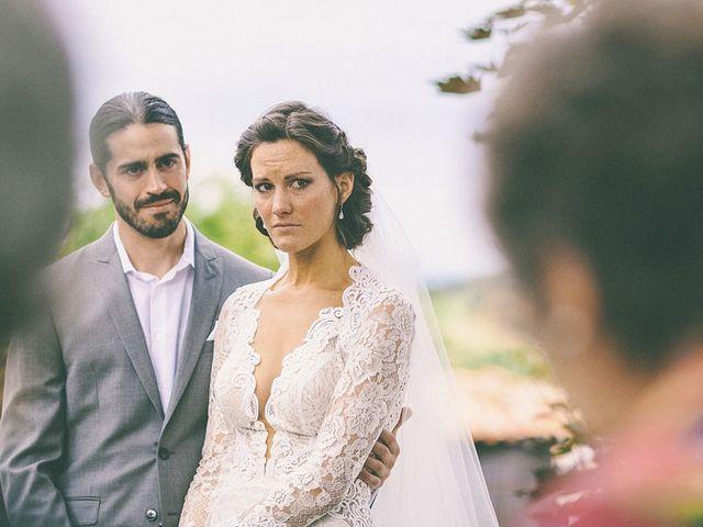 La boda de Arturo y Teresa en Quijas, Cantabria 110