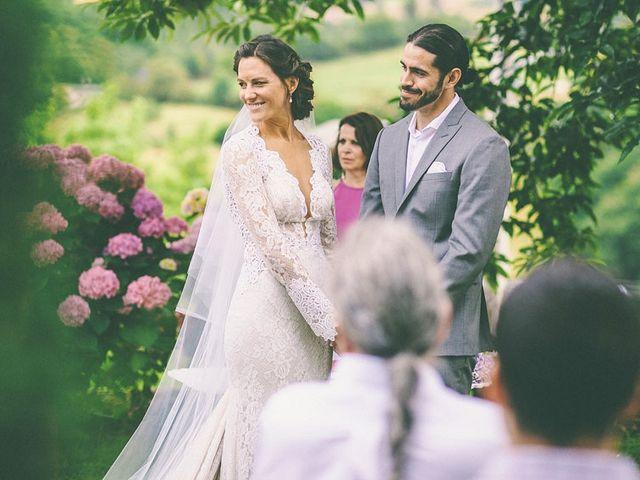 La boda de Arturo y Teresa en Quijas, Cantabria 115