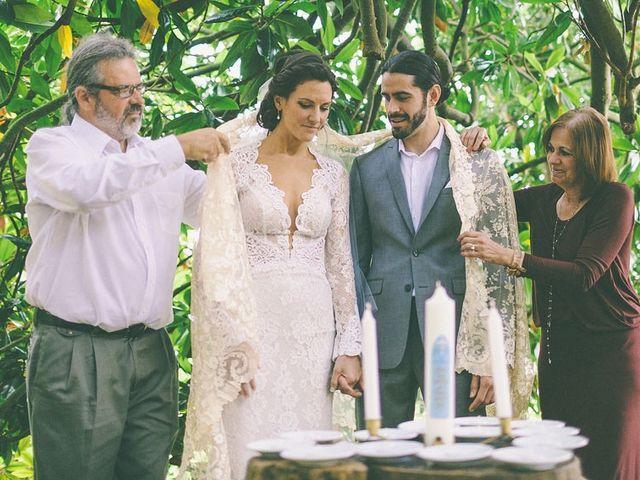 La boda de Arturo y Teresa en Quijas, Cantabria 123