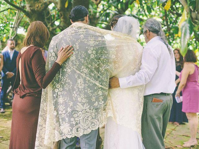La boda de Arturo y Teresa en Quijas, Cantabria 124