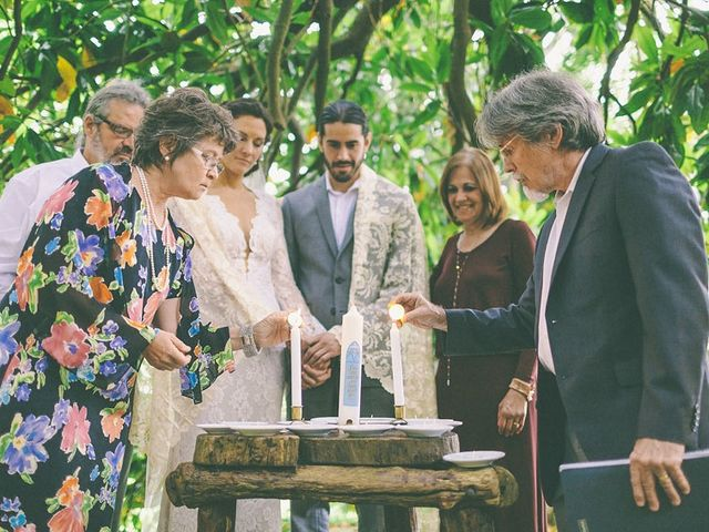 La boda de Arturo y Teresa en Quijas, Cantabria 125