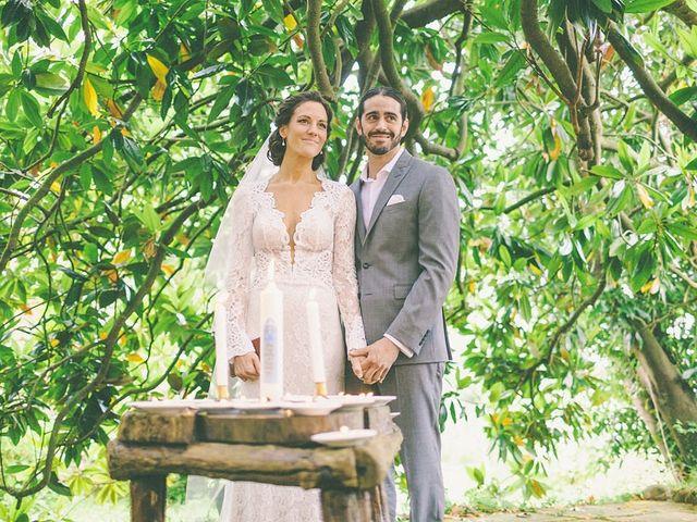 La boda de Arturo y Teresa en Quijas, Cantabria 127