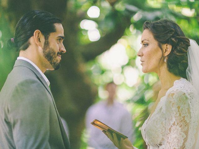 La boda de Arturo y Teresa en Quijas, Cantabria 131