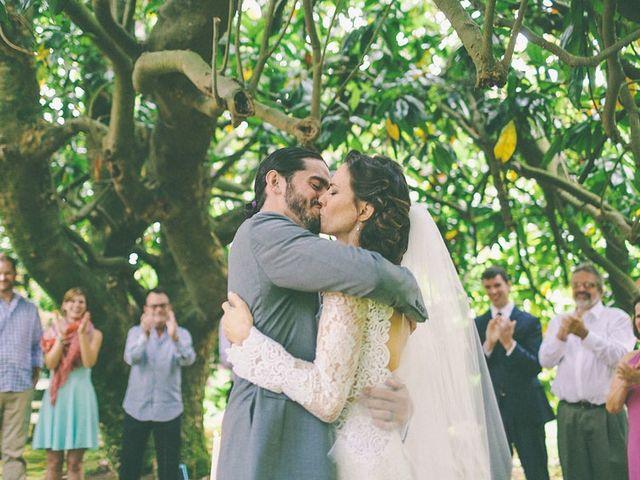 La boda de Arturo y Teresa en Quijas, Cantabria 135