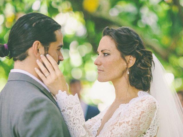 La boda de Arturo y Teresa en Quijas, Cantabria 136