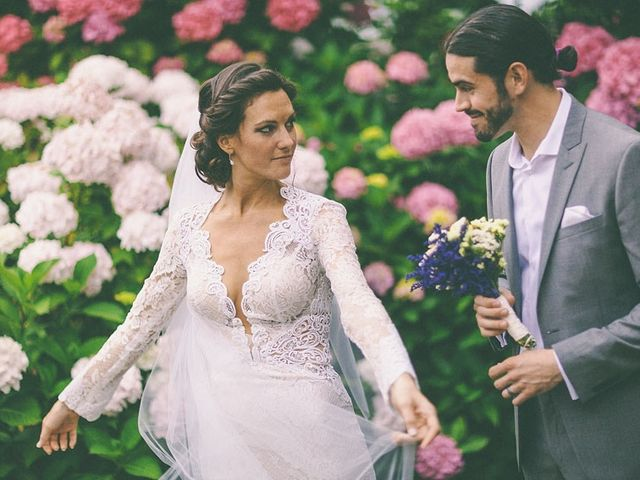 La boda de Arturo y Teresa en Quijas, Cantabria 146