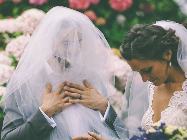 La boda de Arturo y Teresa en Quijas, Cantabria 148
