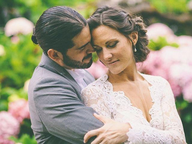 La boda de Arturo y Teresa en Quijas, Cantabria 156