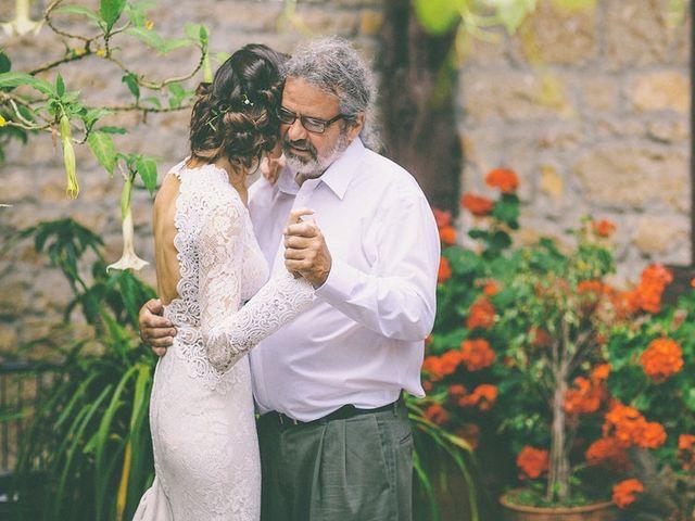 La boda de Arturo y Teresa en Quijas, Cantabria 158