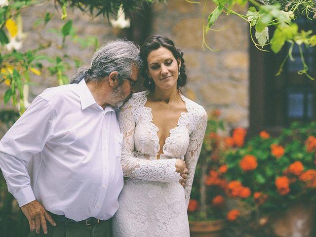 La boda de Arturo y Teresa en Quijas, Cantabria 159