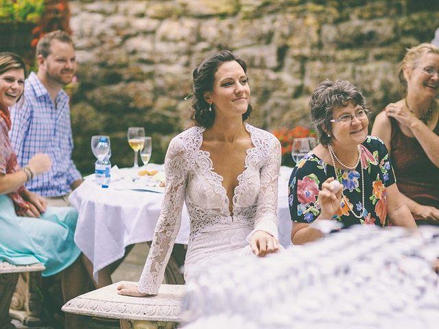 La boda de Arturo y Teresa en Quijas, Cantabria 162