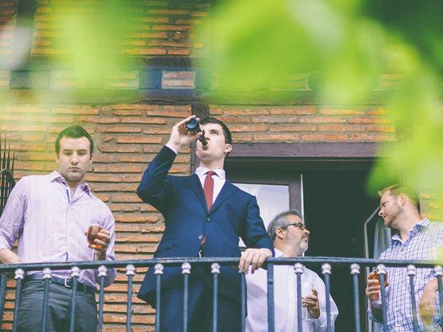 La boda de Arturo y Teresa en Quijas, Cantabria 165