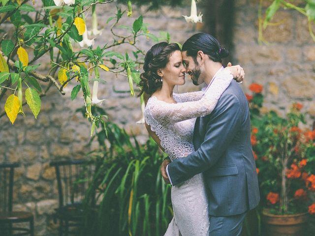 La boda de Arturo y Teresa en Quijas, Cantabria 166