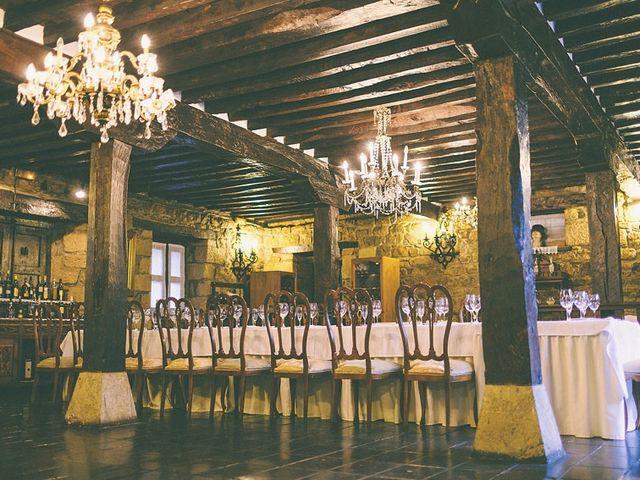 La boda de Arturo y Teresa en Quijas, Cantabria 169