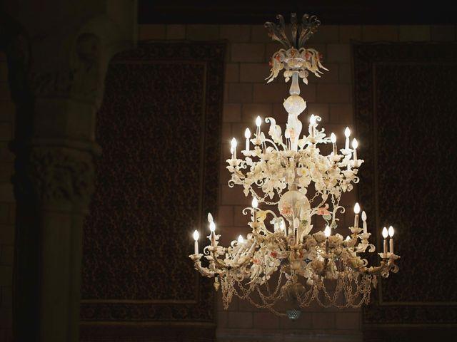 La boda de Farouk y Claudia en Canet De Mar, Barcelona 14