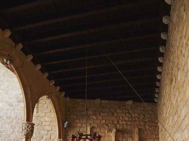 La boda de Farouk y Claudia en Canet De Mar, Barcelona 16