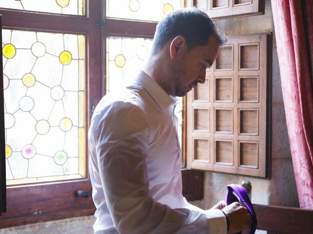La boda de Farouk y Claudia en Canet De Mar, Barcelona 22