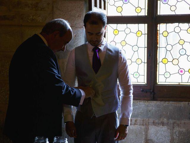 La boda de Farouk y Claudia en Canet De Mar, Barcelona 24