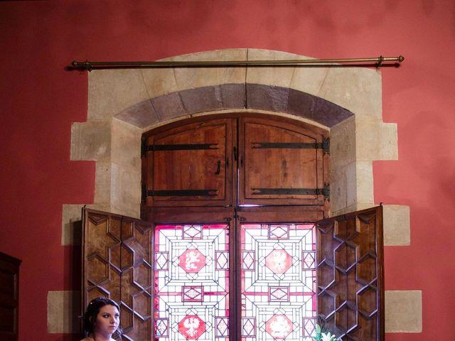 La boda de Farouk y Claudia en Canet De Mar, Barcelona 50