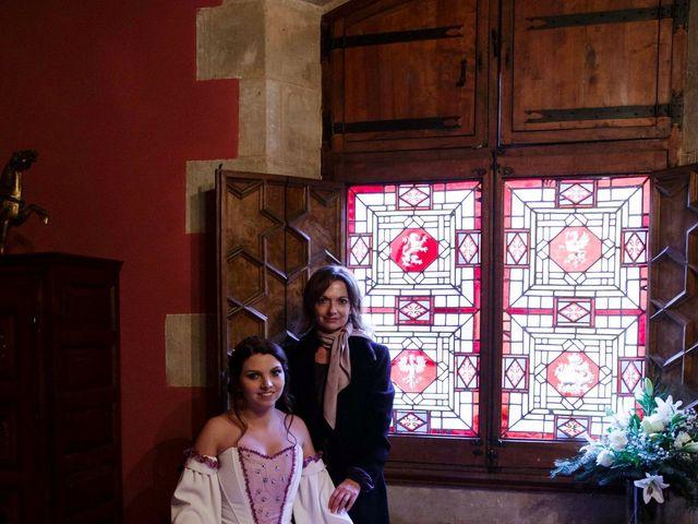 La boda de Farouk y Claudia en Canet De Mar, Barcelona 53