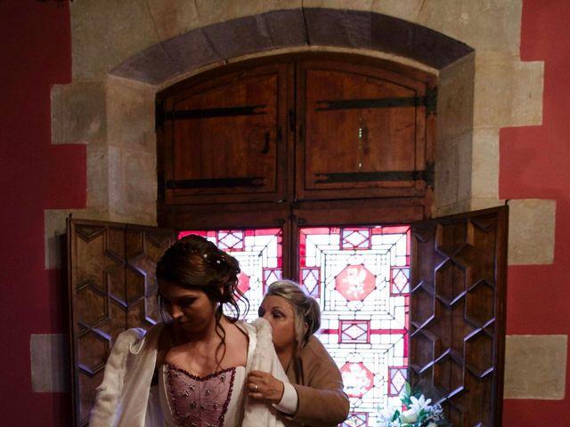 La boda de Farouk y Claudia en Canet De Mar, Barcelona 54