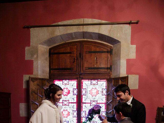 La boda de Farouk y Claudia en Canet De Mar, Barcelona 56