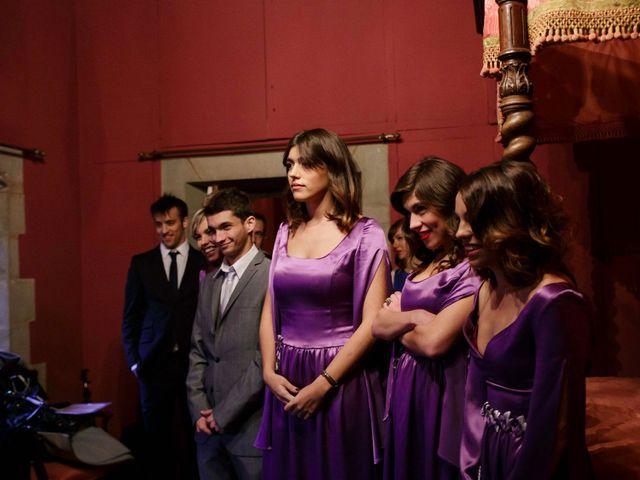 La boda de Farouk y Claudia en Canet De Mar, Barcelona 58