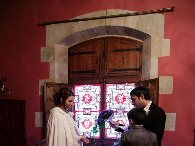 La boda de Farouk y Claudia en Canet De Mar, Barcelona 60