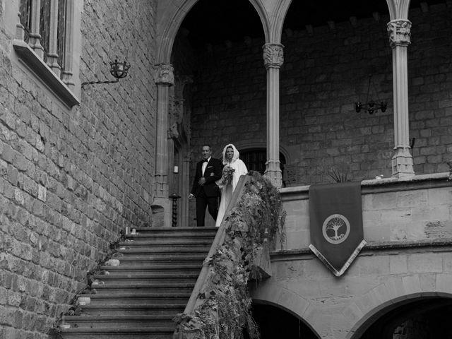 La boda de Farouk y Claudia en Canet De Mar, Barcelona 74