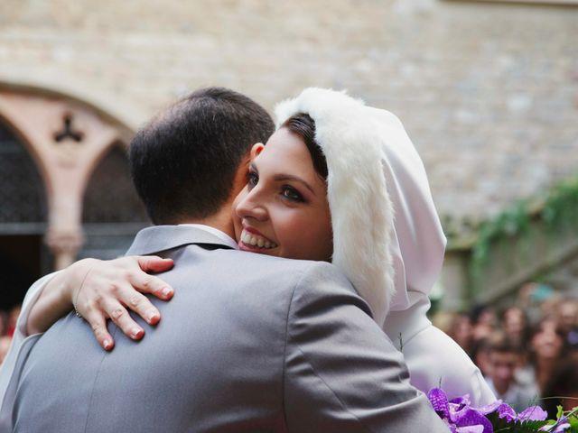 La boda de Farouk y Claudia en Canet De Mar, Barcelona 83