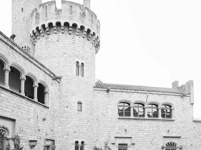 La boda de Farouk y Claudia en Canet De Mar, Barcelona 93