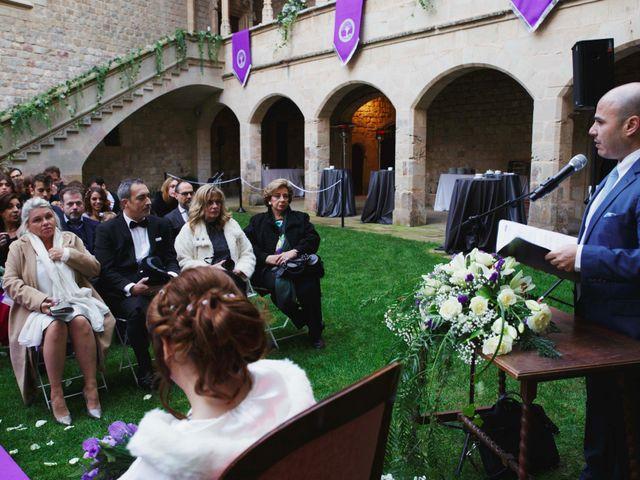 La boda de Farouk y Claudia en Canet De Mar, Barcelona 95