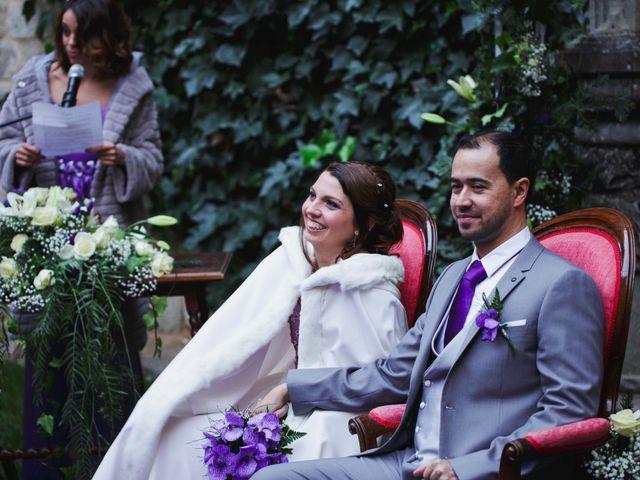La boda de Farouk y Claudia en Canet De Mar, Barcelona 99