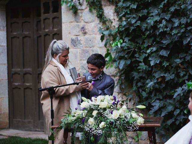 La boda de Farouk y Claudia en Canet De Mar, Barcelona 100