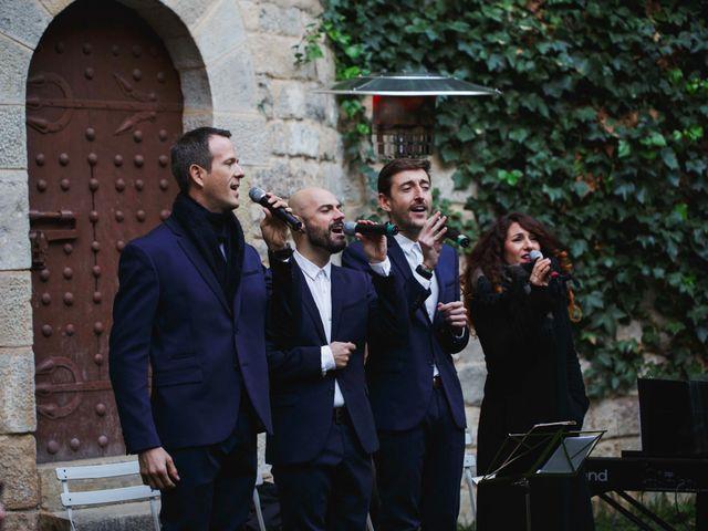 La boda de Farouk y Claudia en Canet De Mar, Barcelona 102