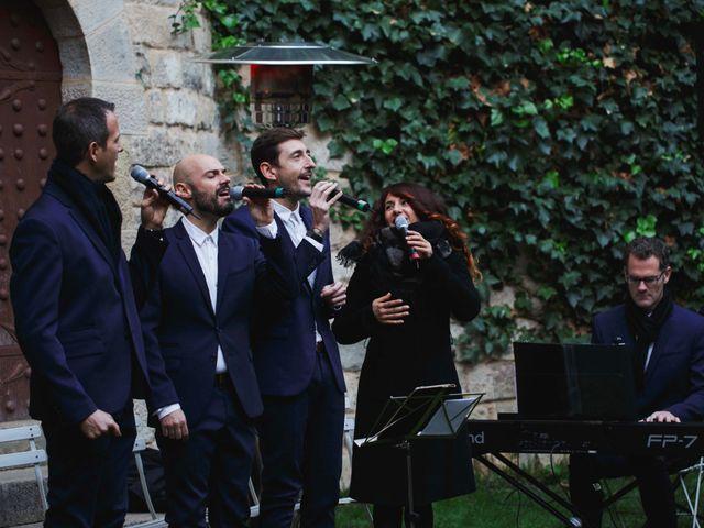 La boda de Farouk y Claudia en Canet De Mar, Barcelona 103