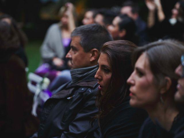 La boda de Farouk y Claudia en Canet De Mar, Barcelona 104