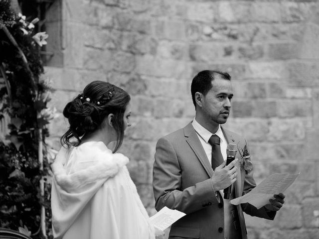 La boda de Farouk y Claudia en Canet De Mar, Barcelona 106