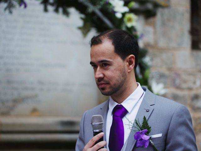 La boda de Farouk y Claudia en Canet De Mar, Barcelona 107