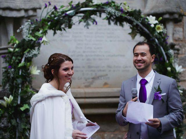 La boda de Farouk y Claudia en Canet De Mar, Barcelona 108