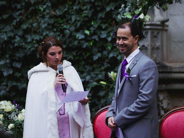 La boda de Farouk y Claudia en Canet De Mar, Barcelona 109