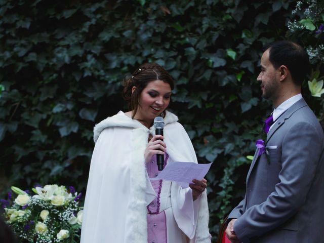 La boda de Farouk y Claudia en Canet De Mar, Barcelona 110