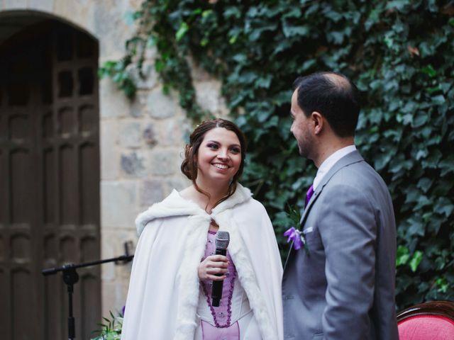 La boda de Farouk y Claudia en Canet De Mar, Barcelona 113