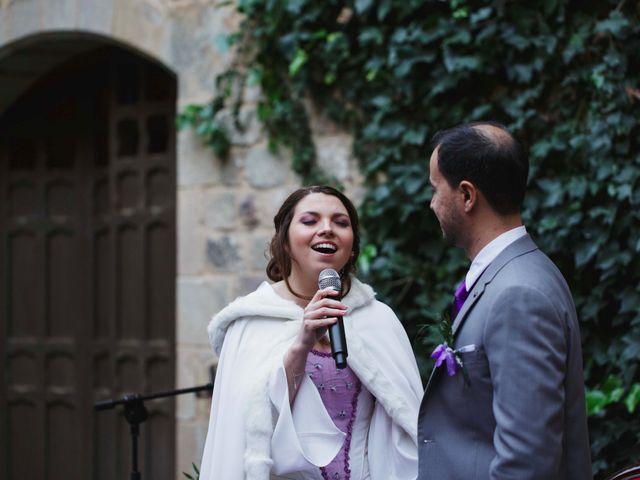 La boda de Farouk y Claudia en Canet De Mar, Barcelona 115